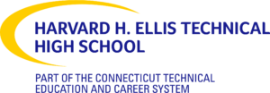 Harvard H. Ellis Technical High School Logo